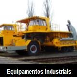 Avalia��o de m�quinas e equipamentos
