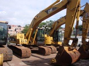 Avaliação de máquinas e equipamentos de engenharia
