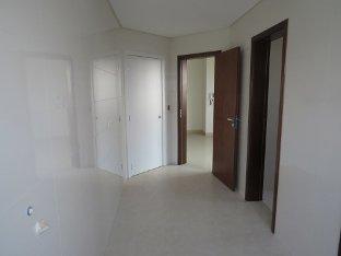 Vistoria de prédio residencial